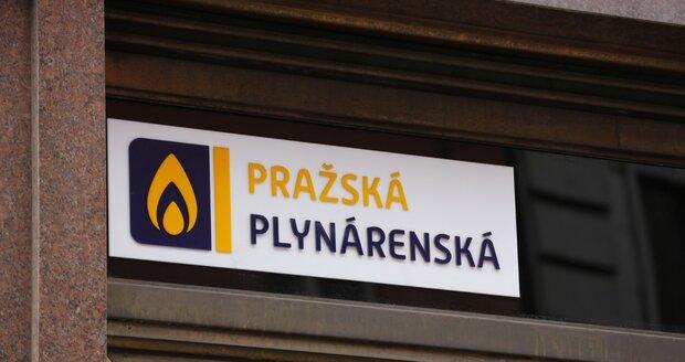 Koalice na magistrátu jedná o budoucnosti Pražské plynárenské.