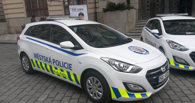 Smrt na služebně městské policie: Zastřelil se strážník zbraní kolegy?