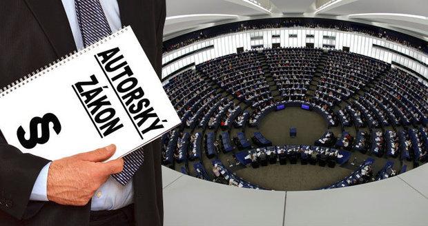Boj o autorské právo v EU pokračuje. Facebook a Google zatím unikají porážce