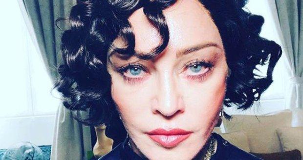 Madonna ví, jak se zbavit kil navíc!
