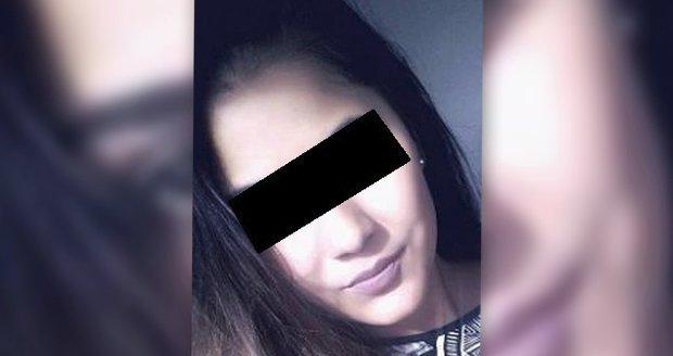 Sabinu (13) hledala matka i policie: Několik dní se neukázala doma, byla u kamarádky v Plzni