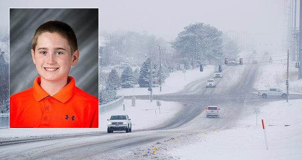 Tragický konec pátrání: Chlapce (†13) našli po 5 dnech. Utekl, protože mu rodiče zabavili telefon