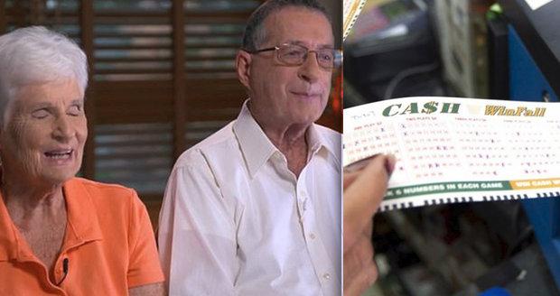 Prolomili kód loterie a vydělali 585 milionů! Mohl to udělat každý!