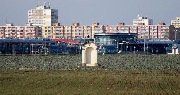 Jednání Zdeňka Hřiba a Andreje Babiše o novém areálu pro úředníky v Letňanech pokračuje.