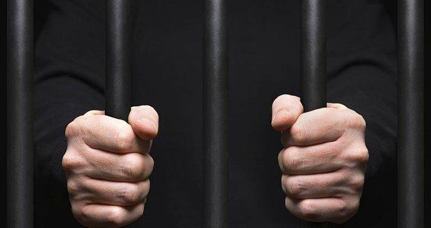 Vězení hrozí bývalému dozorci z Brna. Ilustrační foto