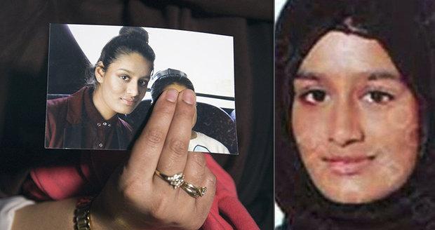 """Jako patnáctiletá utekla do Sýrie, teď chce nevěsta IS domů: """"Useknutou hlavu jsem viděla v koši"""""""