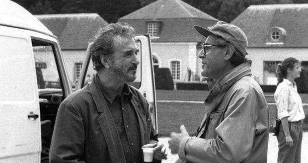 Byl vynikající režisér, který dokázal satirickým způsobem popsat realitu.