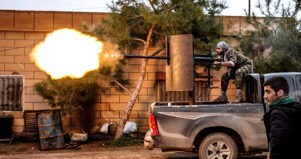 """Vypustíme islamisty do ulic, hrozí Trump. S bojovníky ISIS má """"zúčtovat"""" Evropa"""
