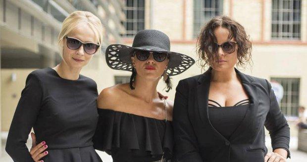 Černé vdovy