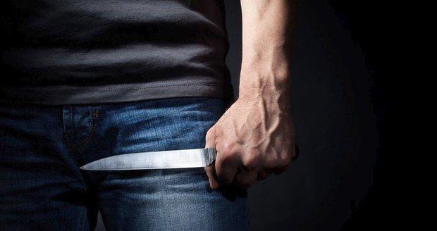 Okamžiky hrůzy v Plzni: Přestaň, prosím, plakal cizinec! Spolubydlící ho chtěl podříznout