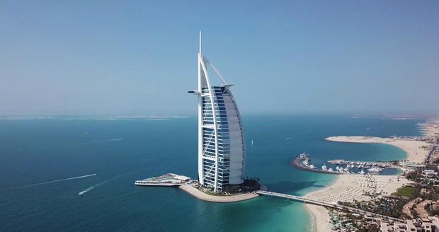 Burdž al-Arab