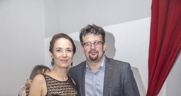 Fotografie Terezy Kostkové z premiéry, za kterou ji Slováci rozcupovali.