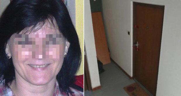 Vražda Andrey a syna Lukáše (†15): Na volání o pomoc nikdo nereagoval