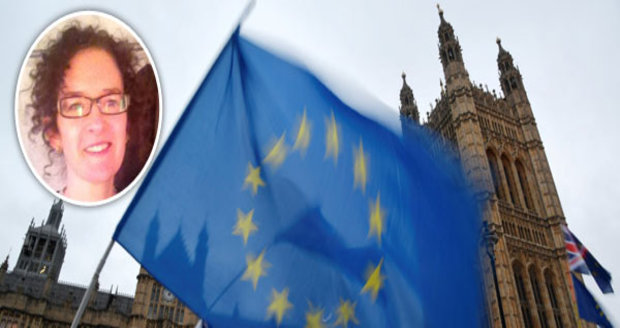 Britové prchají před brexitem do Německa. O občanství žádá i známá novinářka