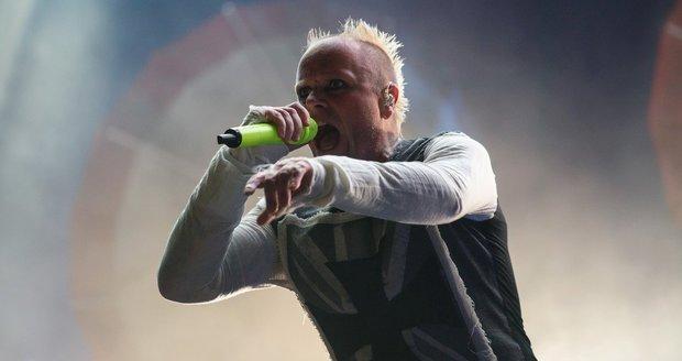 Zpěvák nejslavnější elektronické formace světa The Prodigy Keith Flint (†49) zemřel.