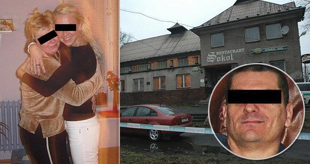 Makedonec vyvraždil rodinu u Karviné na oslavě narozenin! Žárlil na bývalou přítelkyni