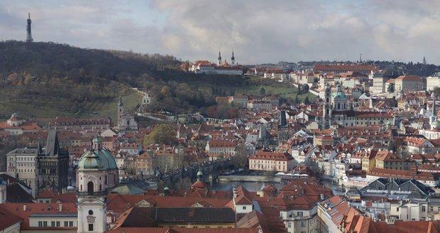 Hlavní město za rok 2018 hospodařilo s přebytkem ve výši zhruba šesti miliard korun. (ilustrační foto)
