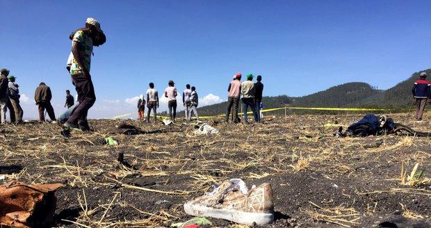 Spadlo letadlo se 157 lidmi, všichni zahynuli. Na palubě byla rodina slovenského poslance