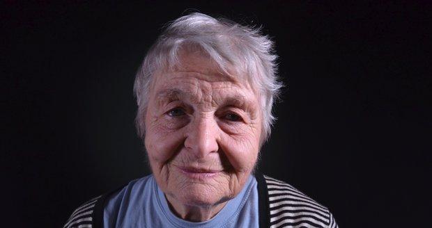 Frideta Seidlová
