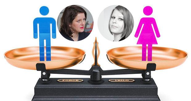 Expertka žehrá na nerovný úděl českých žen. I přes snahu Maláčové peskuje stát