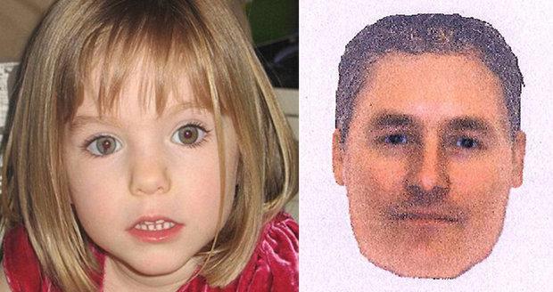 Klíčové svědectví v případu zmizení Maddie! Muž odnášel dívku v náručí