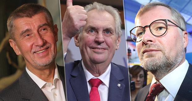Volby v příštích 10 letech: K urnám Češi nepůjdou jen v jednom roce