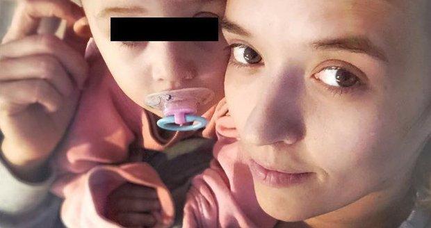 Podle Tamary je starost o jedno dítě náročnější, než když má doma tři...