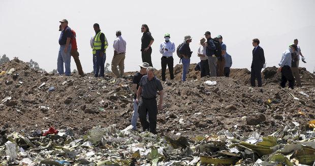 364 lidí mohlo žít? Piloti na závadu Boeingu 737 MAX 8 upozornili rok před tragédií