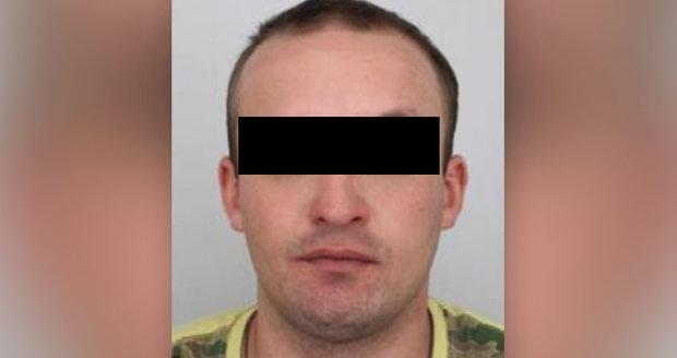 Bývalý voják z povolání utekl z Bohnic, policisté ho našli ve Lhotce.