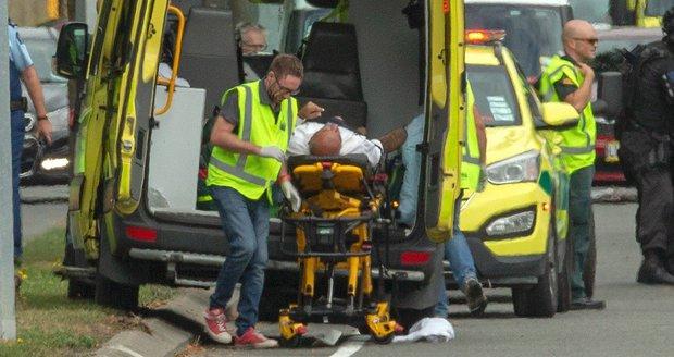 Strach, zavřené obchody, domy i zrušené akce: Češi promluvili o teroru na Zélandu