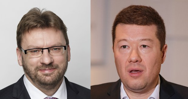 "Okamura ztratil tři poslance z Ostravska. Volný zmínil ""zákeřný útok"""