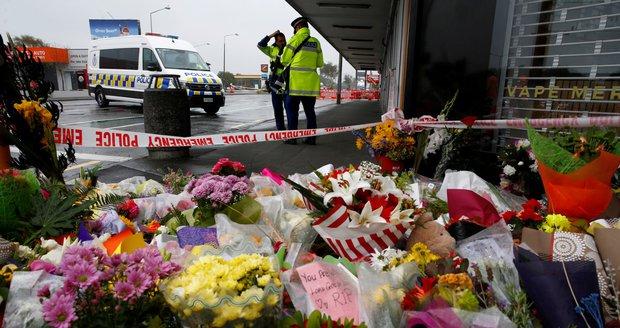 Holčičku (4) trefily při teroru na Zélandu tři kulky. Premiérce přišlo varování