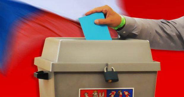 Volby 2017: Lídři ve Středočeském kraji