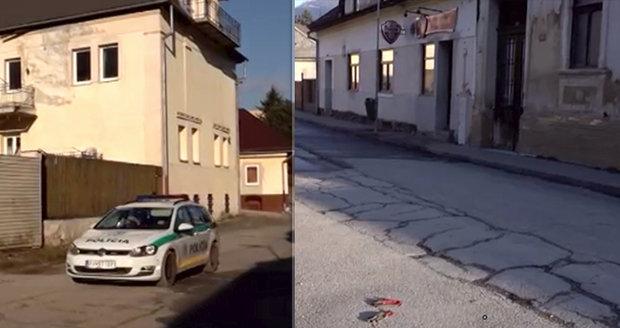 Ondřejovi odmítli nalít pivo zdarma: Palicí umlátil náhodného štamgasta!