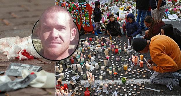 """""""Nenávidíme ho! Zaslouží si trest smrti."""" Terorista z mešit šokoval i svoji rodinu"""