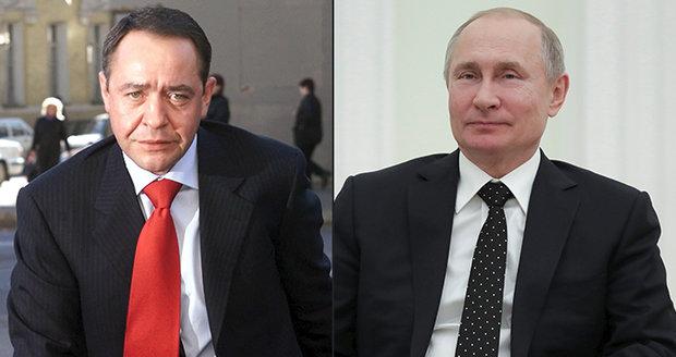 Infarkt, nebo vražda? Putinův exporadce utrpěl před smrtí neobvyklou zlomeninu