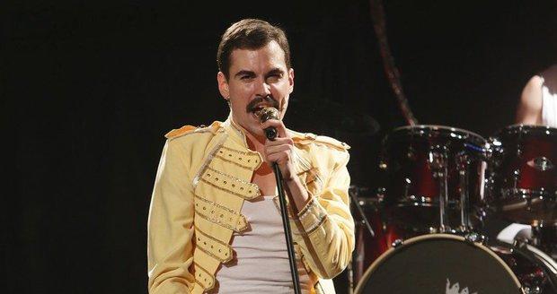 Muzikál Freddie