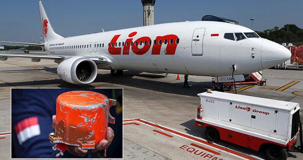 Zoufalý boj o život: Piloti do posledních vteřin hledali, jak zabránit katastrofě Boeingu 737 MAX