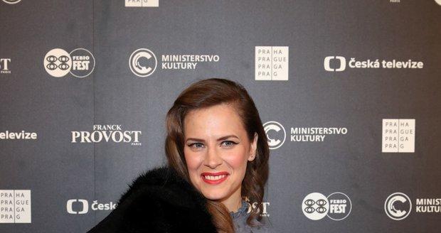 Febiofest 2019: Petra Nesvačilová