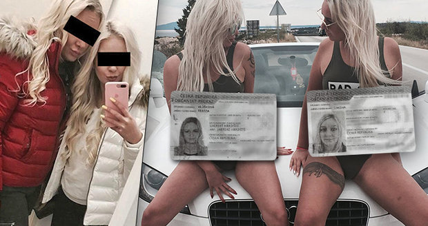 Nejasnosti v rozsudku nad pašeračkou Terezou: Měla u sebe občanku dvojnice!