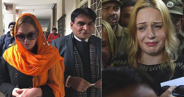 Po zdrcujícím verdiktu přestala komunikovat. Tereza nepodala ani odvolání!
