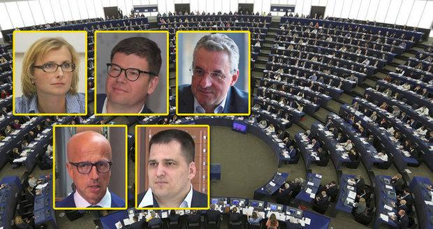 Čeští europoslanci zradili zájmy našich umělců, na dně EU je ukázala analýza Blesku