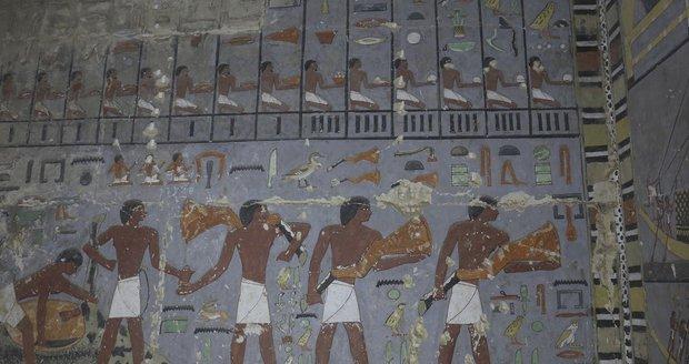 Češi přepsali egyptskou historii: Objevili dosud neznámou královnu