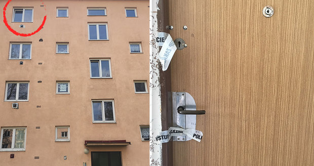 Dvojnásobná vražda na oslavě v Havířově! Muž měl podříznout kumpány, policie ho chytila