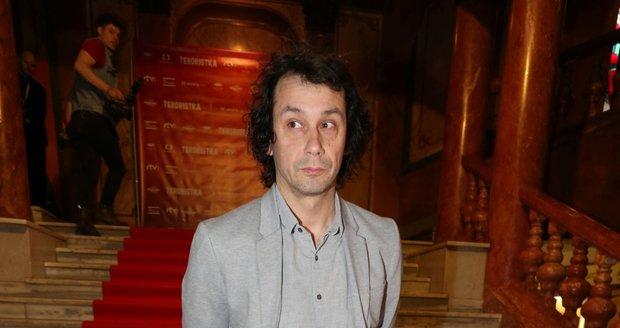 Premiéra filmu Teroristka: Pavel Liška