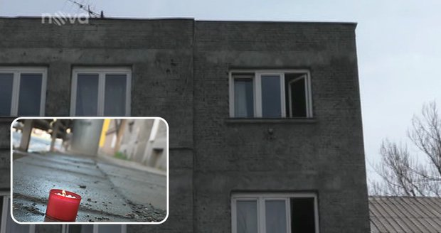 Chlapeček (†4) v Přerově zemřel po pádu z okna: Policie obvinila babičku, která ho měla hlídat