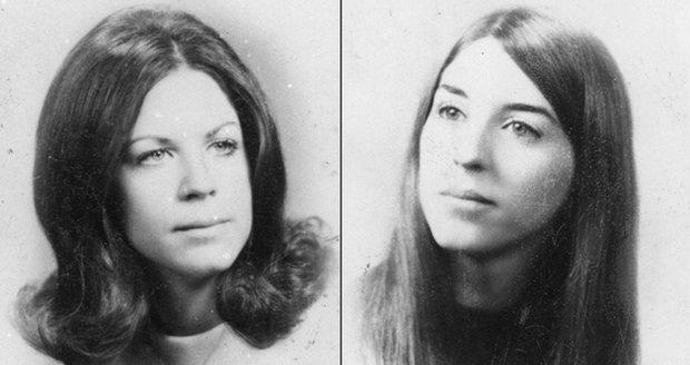 Starce dopadli po 46 letech! Zavraždil dvě kamarádky (†19)
