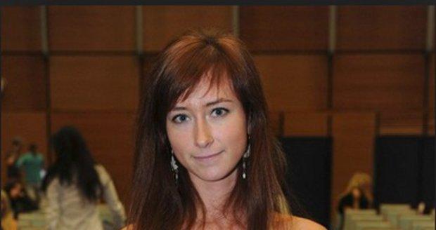 Dcera Kamila Střihavky Eva