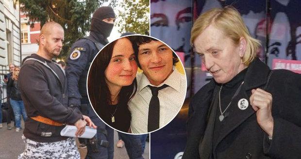 Zvrat ve vyšetřování kauzy Kuciak (†27)? Policie se mýlí, řekla Kušnírová