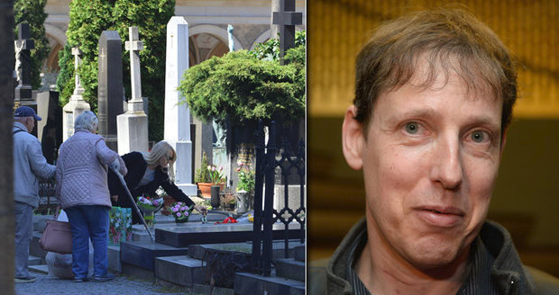 Čtyři roky od smrti expremiéra Grosse: Manévry vdovy u hrobu a obavy z další nemoci